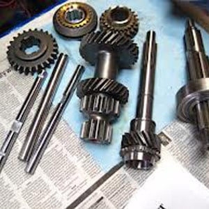 gears-and-shafts