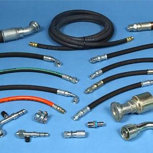 hydraulic-hoses